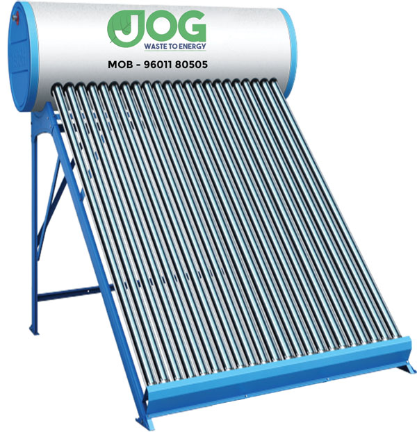 Solar Water Heater Price in Ahmedabad – Solar Water Heater Manufacturer